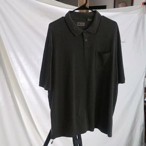 Haggar Clothing Mens Shirt Size XL